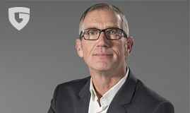 Jürgen Venhorst, Sales Director DACH