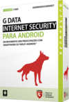 G DATA INTERNET SECURITY PARA ANDROID