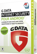 G DATA Internet Security pour Android