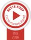 Consumentenbond Award-Logo